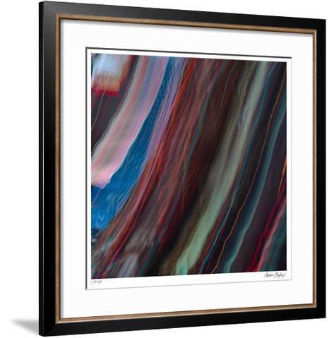 Number 20-Andrew Bedford-Framed Art Print
