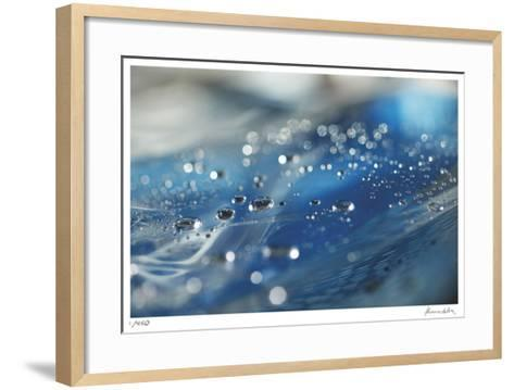 H2O 6-Florence Delva-Framed Art Print