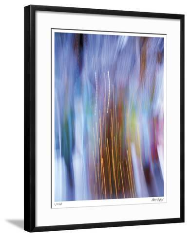 Number 38-Andrew Bedford-Framed Art Print