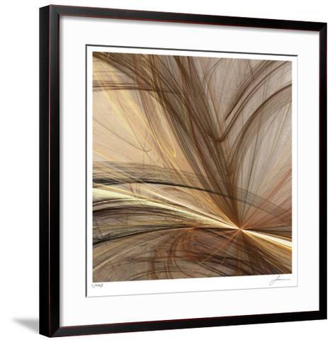 Flash Point 1-James Burghardt-Framed Art Print