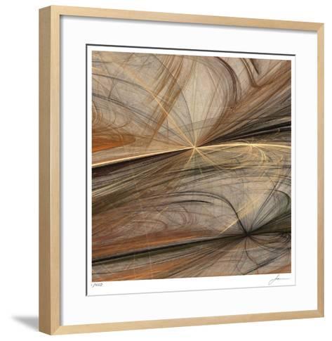 Flash Point 4-James Burghardt-Framed Art Print