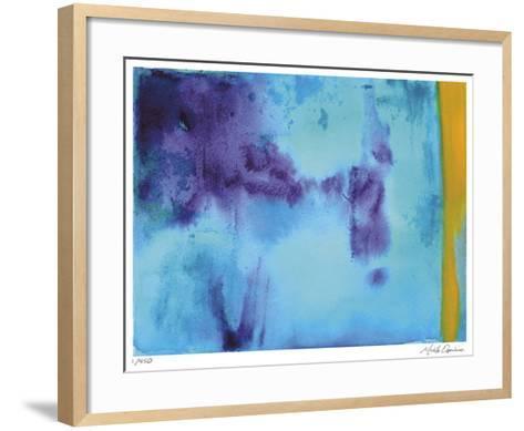 Untitled 95-Michelle Oppenheimer-Framed Art Print