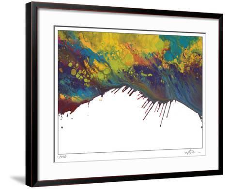 Escape-Destiny Womack-Framed Art Print