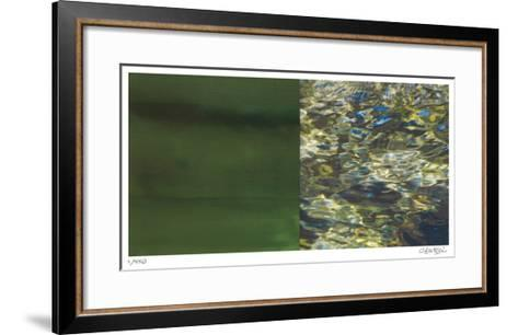 Exposure 102-Teresa Camozzi-Framed Art Print
