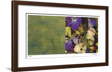 Exposure 107-Teresa Camozzi-Framed Art Print
