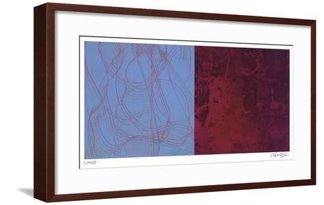Exposure 22-Teresa Camozzi-Framed Art Print