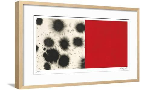 Exposure 56-Teresa Camozzi-Framed Art Print