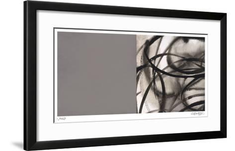 Exposure 58-Teresa Camozzi-Framed Art Print