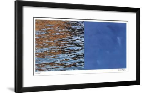 Exposure 91-Teresa Camozzi-Framed Art Print