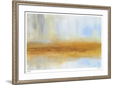Color Inspiration 3-David Morico-Framed Art Print