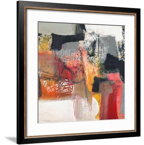 Passione I-Maurizo Piovan-Framed Art Print
