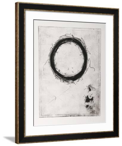 Untitled - O-Donald Saff-Framed Art Print