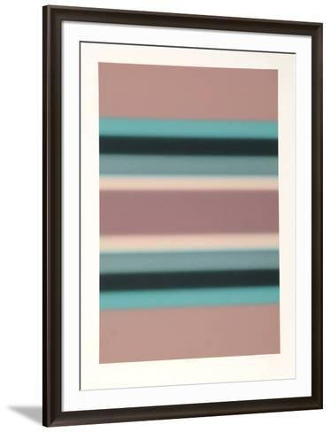 Ducation I-Barry Nelson-Framed Art Print