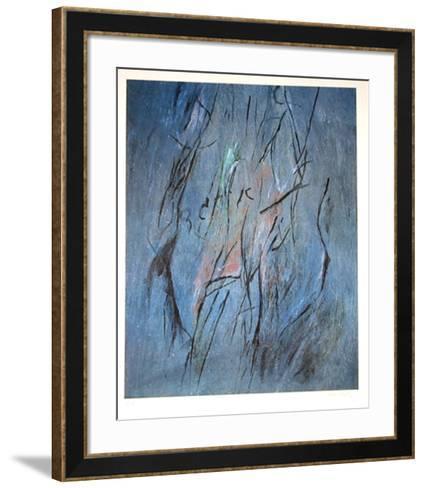 Untitled 2-Ben Aritz-Framed Art Print