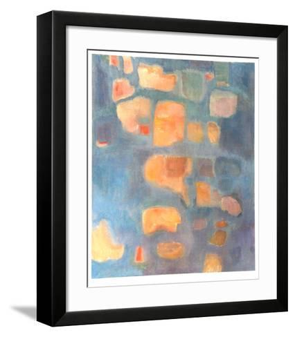 Plants-Sabina Teichman-Framed Art Print