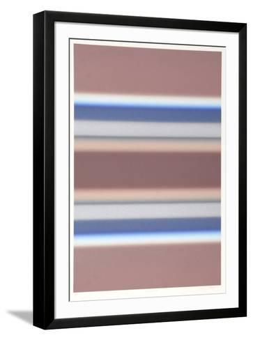 Viscountian I-Barry Nelson-Framed Art Print