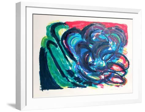 Untitled-Claire Seidl-Framed Art Print
