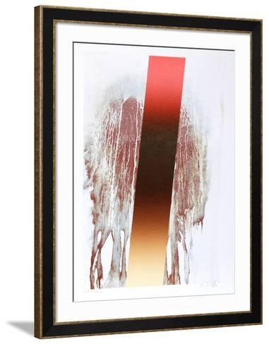 McDowell Suite 1-Deli Sacilotto-Framed Art Print
