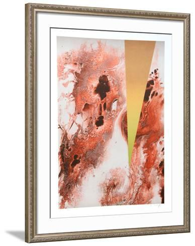 McDowell Suite II-Deli Sacilotto-Framed Art Print
