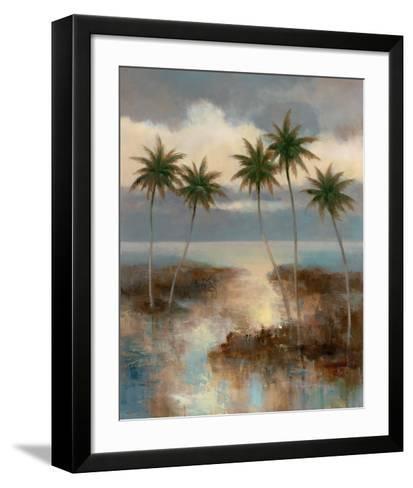 After the Rain I-T^ C^ Chiu-Framed Art Print