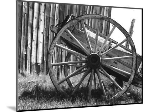 Cabin II-Albert Koetsier-Mounted Art Print