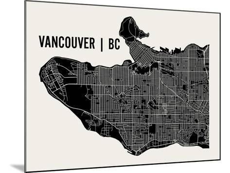 Vancouver-Mr City Printing-Mounted Art Print