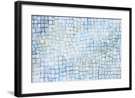 Morning Swim-Isabel Lawrence-Framed Art Print