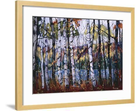 Seven Viels-Graham Forsythe-Framed Art Print