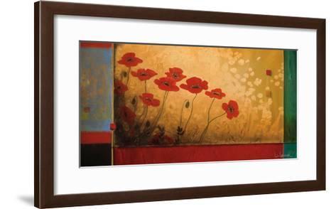 Walking in Eden-Don Li-Leger-Framed Art Print