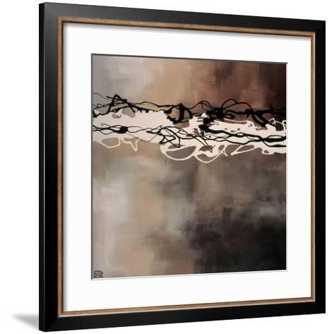 Conspirto-Laurie Maitland-Framed Art Print