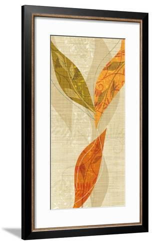 Natural Harmony II-Tandi Venter-Framed Art Print