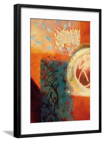 Glass Half Full-Valerie Willson-Framed Art Print