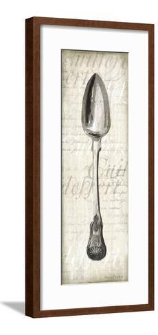 Cuillère-Tandi Venter-Framed Art Print