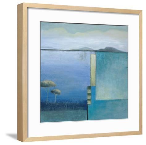 Dual Vision II-Ursula Salemink-Roos-Framed Art Print