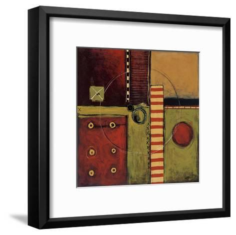 Time Passing-Patrick St^ Germain-Framed Art Print