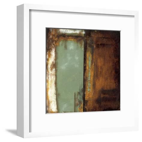 Copper Age I-Marc Johnson-Framed Art Print