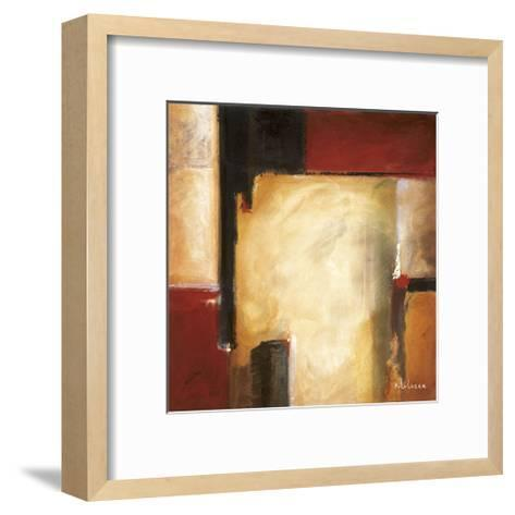 West-Noah Li-Leger-Framed Art Print