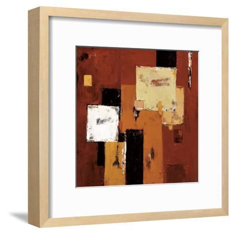 Reason-Joyce Yiu-Framed Art Print