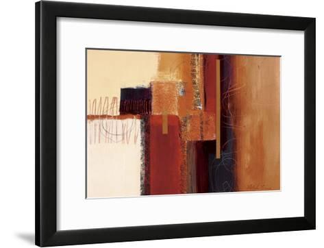 African Jewels I-Natasha Barnes-Framed Art Print