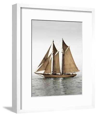 Mystic Journey I-Frederick J^ LeBlanc-Framed Art Print