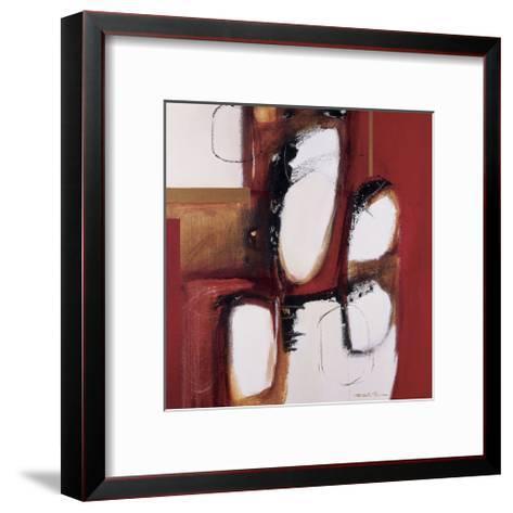 The Drum-Natasha Barnes-Framed Art Print