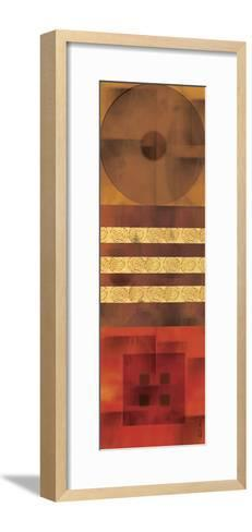 Endurance-Tandi Venter-Framed Art Print