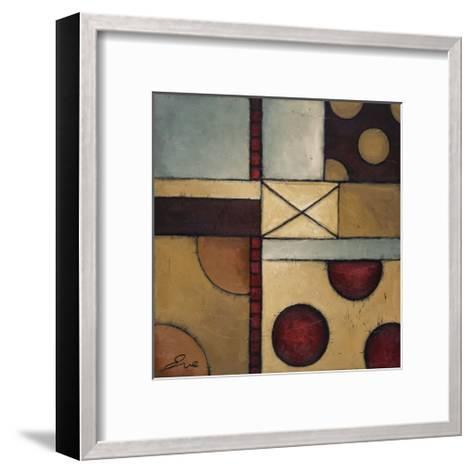 Cruisin'--Framed Art Print
