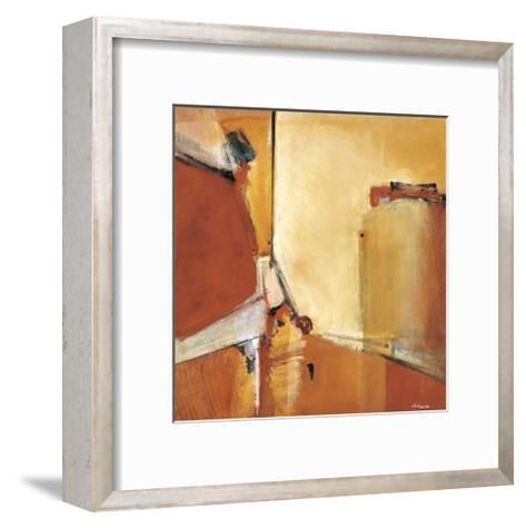 Arizona-Noah Li-Leger-Framed Art Print