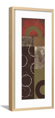 Mix 'n' Match I-Earl Kaminsky-Framed Art Print