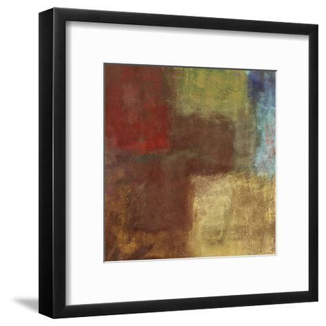 Inner Glow I-Jason Cardenas-Framed Art Print