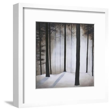 Winter Solace-Patrick St^ Germain-Framed Art Print