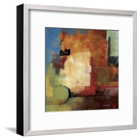Discoveries-Noah Li-Leger-Framed Art Print