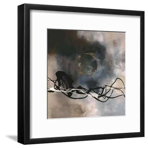Watery Hollow II-Laurie Maitland-Framed Art Print