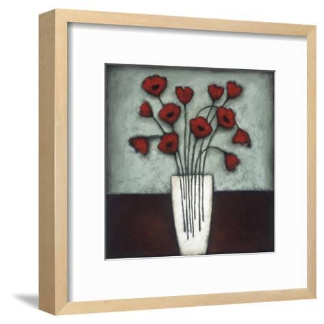 Incandescence--Framed Art Print